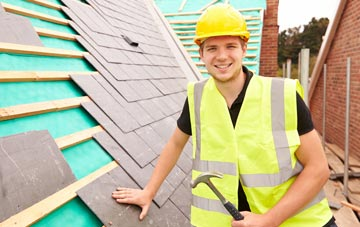 find trusted Little End roofers