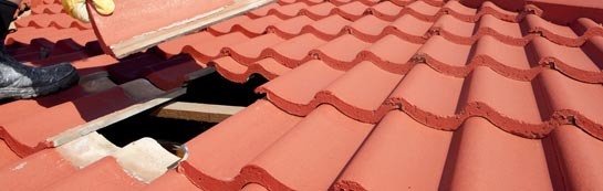 compare Little End roof repair quotes